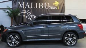 2013 Mercedes-Benz GLK-Class 350 4MATIC SPORTS PKG