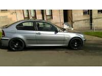Bmw 316 to compact