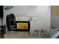 Digital Camera - never used