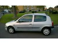Cheap 2001 Renault Clio 1.4 Petrol £325