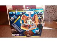 Doctor who dr who tradis playset toy