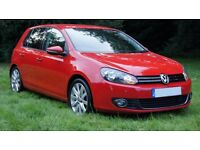 VW Golf 1.4 TSI GT 160 5dr - FSH - Excellent Condition