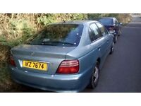 Honda accord 1.6 saloon