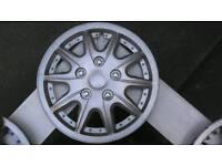 "Wheel Trims 16"" (03)"
