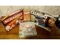 A good family Selection of Board Games