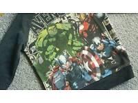 Marvel Avengers Next Top