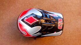 Quad helmet