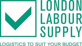 London Labour Supply - URGENT LOGISTIC MANAGER