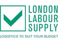 London Labour Supply - Urgent Looking For Slinger Signaller/Hoist Driver