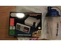 Nintendo Classic Mini BRAND NEW