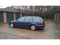 BMW 528i SE Touring Auto