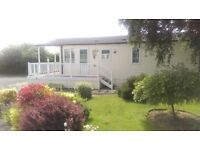 ** Brentmere Lodge Holiday Home ** Lodge, Static Caravan, Stunning