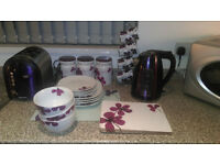 Kitchen Accessories Set great condition !
