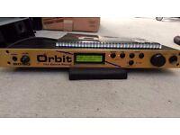 E-mu Orbit 9090, VGC + English manual