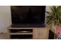 "Sony 40"" Full HD TV, Blu-ray player, soundbar and subwoofer for sale - £350"