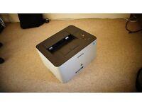 Samsung CLP-365 Colour Laser Printer