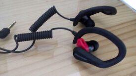 Pioneer sports headphones