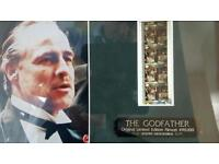Movie Film Cell The Godfather