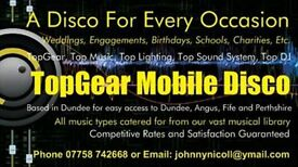 TopGear Mobile Disco