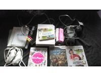Nintendo Wii in great condition