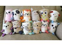 4 in 1 Multipurpose Gift - Baby Blanket, Teddy Bear, Comforter & Playmat – Soft Fleece – 95x60cm