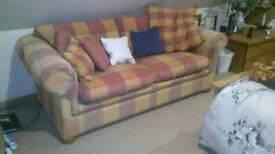 beautiful sofa bed