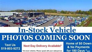 2014 Ford Edge SEL w/ NAVIGATION! PANORAMIC ROOF! REVERSE CAMERA