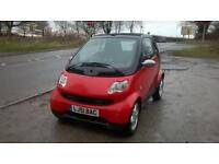 Smart for spares or repair