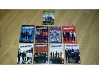 Entourage complete series and movie