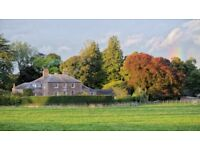 Glamis House; Luxury Accommodation in the Vale of Strathmore