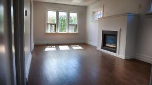 Spacious 1 Bedroom at 64 Weber St. in Kitchener - CALL TODAY!