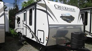 2016 Outdoors RV Creek Side 22RB