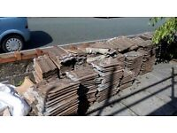 500 plus Redland '49' Roof tiles Used