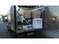 Waste removal rubbish clearance garden clearance
