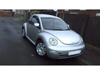 Vw beetle 1.6 long mot