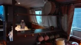 COMPLETELY RENOVATED INTERIOR, Boat exclusive design boat only 10 built