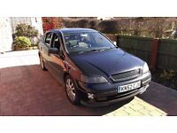 vauxhall astra 1.6 sxi low miles fantastic condition full 12 months MOT. in Wakefield