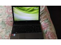 Acer aspire 5741Z Dual-core 15.6 new installation of windows 10 laptop