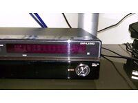 Pioneer DVR - LX60D Region free HDD recorder