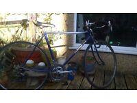 Classic 80s French Racing Bike £100 ONO