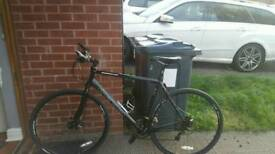 Cboardman Hybrid Comp Bike