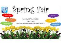 Firth Park Academy Spring Fair
