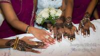 Professional Wedding Photography Service
