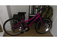 Ladie's Emelle Mountain Bike