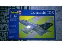 Revell tornado ids