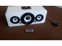 I Want It ISBT10013 Bluetooth Speaker