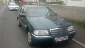 Mercedes 180 elegance