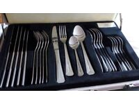 SBS Solingen canteen of cutlery