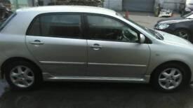 Toyota Corolla 1.4 2006