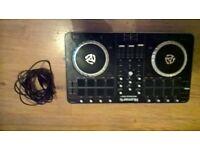 DJ Mixtrack ProTurntable